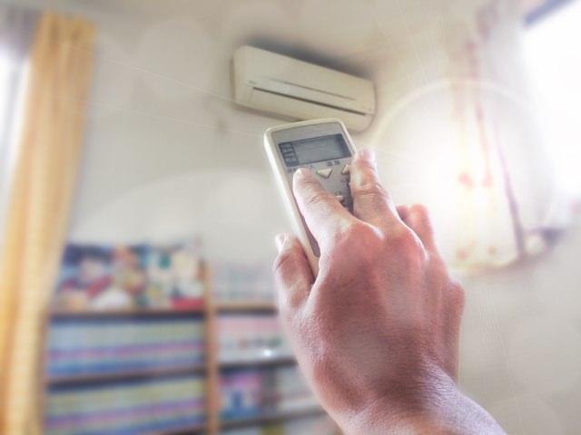 エアコンは欠かせないものになっている