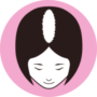 女性脱毛症